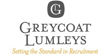 Grey Coat Lumleys Recruitment logo