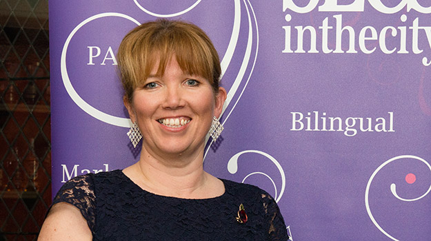 We caught up with Helen Rees: Social Media PA of the Year winner
