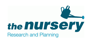 The Nursery Research and Planning Ltd logo