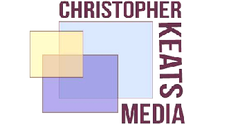 Christopher Keats Media Limited logo