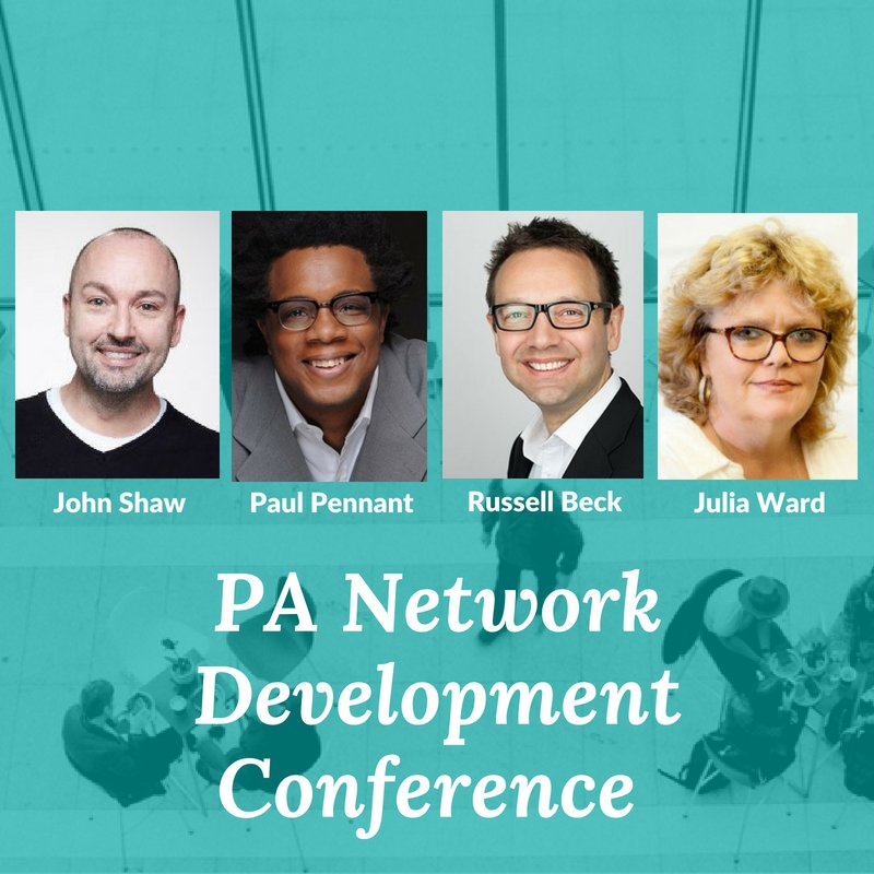 PA Conference [square]
