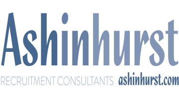Ashinhurst Recruitment logo