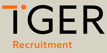 Tiger Recruitment logo