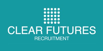 Clear Futures Recruitment Limited logo