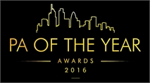 Brooklands Hotel: PA of the Year Award Sponsor 2016