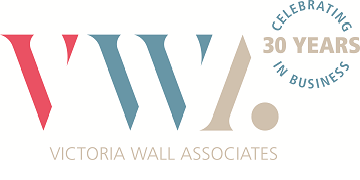VWA (Victoria Wall Associates) logo