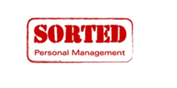 SORTED Personal Management logo