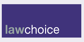 Law Choice logo