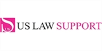 US Law Support logo