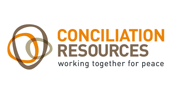 Conciliation Resources logo