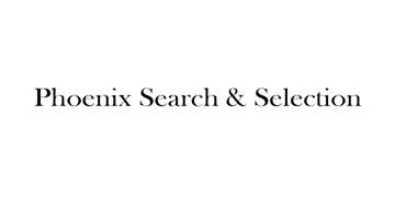Phoenix Search and Selection logo