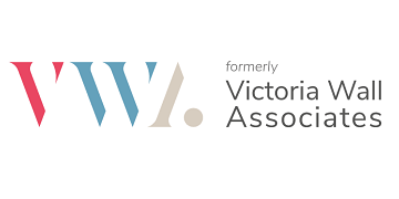 VWA formerly Victoria Wall Associates logo