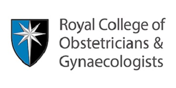 Royal College of Obstetricians & Gynaecologists logo