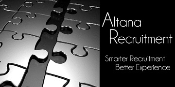 Altana Recruitment logo