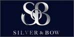 Silver and Bow logo