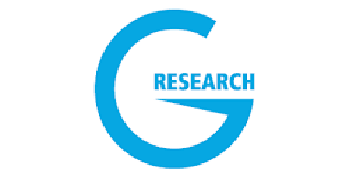G Research logo