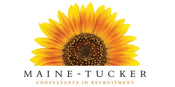 Maine Tucker Recruitment Limited logo