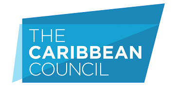 The Caribbean Council logo