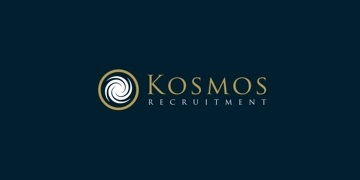 Kosmos Recruitment logo