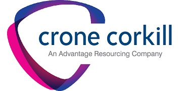 Crone Corkill an Advantage Resourcing company logo