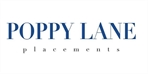 Poppy Lane Placements logo