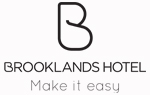 Brooklands Logo