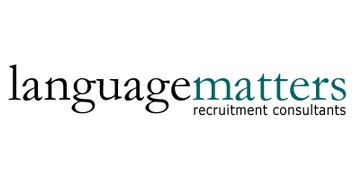 Language Matters Recruitment Consultants Limited logo