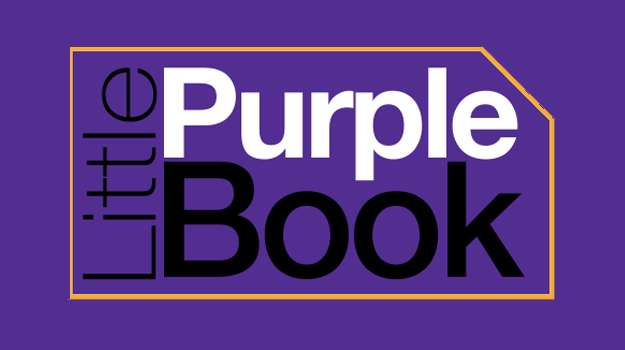 Little Purple Book returns in September
