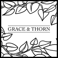 Grace and Thorn  [square]