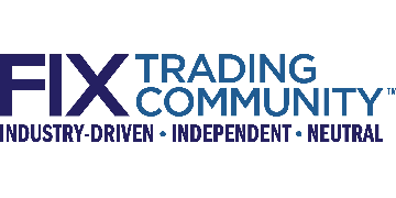 FIX Trading Community logo