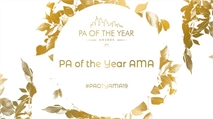 PA of the Year Awards 2019: Your Questions Answered