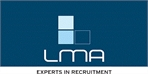 LMA Recruitment logo