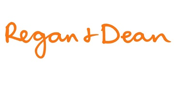 Regan and Dean Recruitment logo