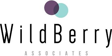 WildBerry Associates logo