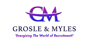Grosle and Myles logo