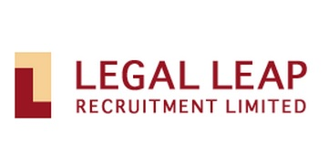 Legal Leap Recruitment Ltd logo