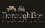 BoroughBox Closing Logo