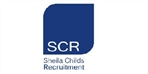 Sheila Childs Recruitment logo