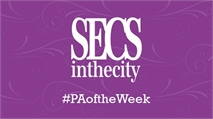 PA of the Week: The Secret PA