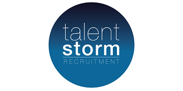Talent Storm Recruitment Ltd logo