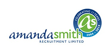 Amanda Smith Recruitment Limited logo