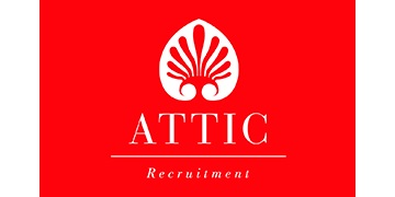 Attic Recruitment Limited logo