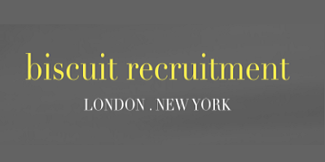 Biscuit Recruitment logo