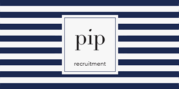 Pip Recruitment logo