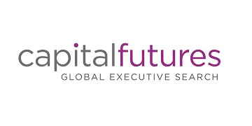 Capital Futures logo
