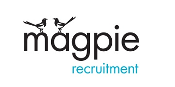 Magpie Recruitment logo