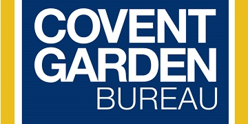 Covent Garden Bureau Limited logo