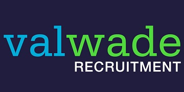 Val Wade Recruitment logo