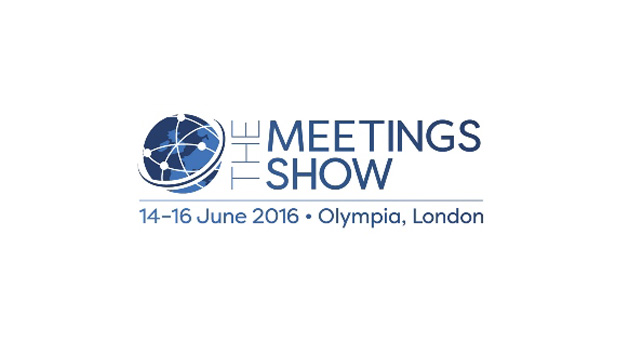 Feed your mind at The Meetings Show