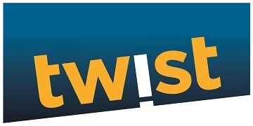 Twist Recruitment logo